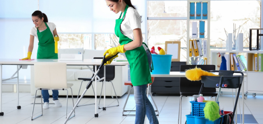 <b>Why You Need An Office Cleaning Service?</b>